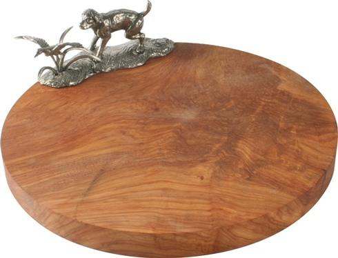$220.00 Cheese Board - Lab And Duck