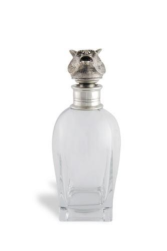 $154.00 Mighty Bear Decanter - Short