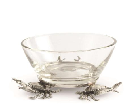 $50.00 Crab Dip Bowl Small