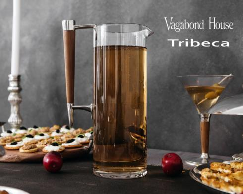 Tribeca collection with 10 products