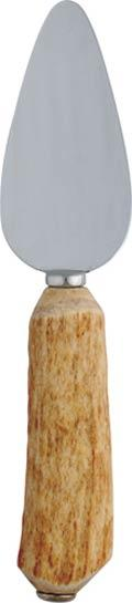 Vagabond House  Horn Rustic Cheese Triangle $30.00