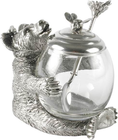 $199.00 Honey Pot - Bear