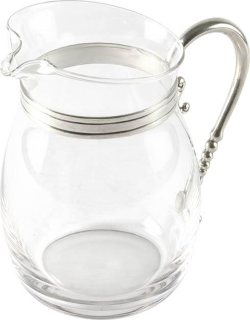 $121.00 Pitcher - Curved - Classic - Large