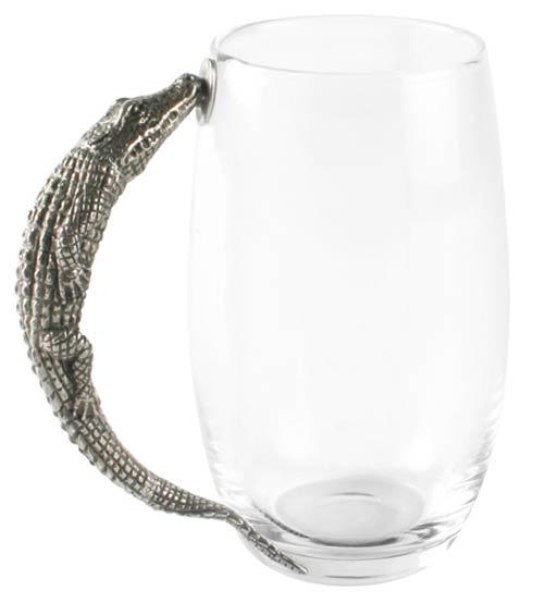 $61.00 Beer Mug - Alligator