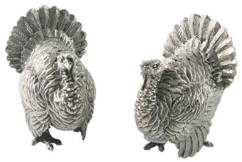 $70.00 Salt And Pepper - Turkey