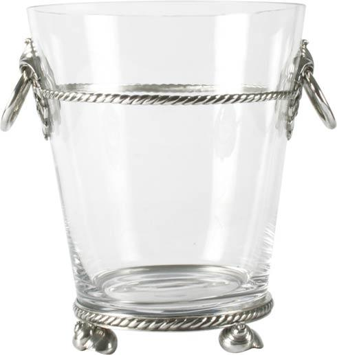 $255.00 Ice Bucket - Coquille - Large