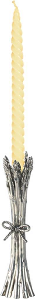 Vagabond House  Farmer's Market Candlestick - Asparagus $127.00
