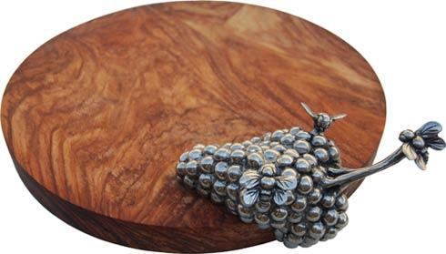 Vagabond House  Arche Of Bees Cheese Board - Grapes Bees $200.00