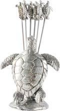 $26.00 Cheese Picks - Sea Turtle