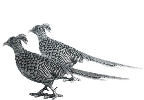 $202.00 Pheasants Pair