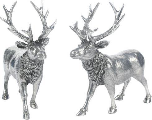 $253.00 Elk - Pair