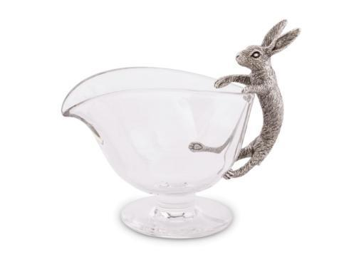 $110.00 Rabbit Gravy Boat
