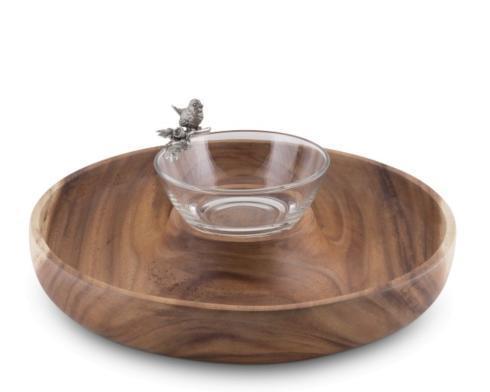 $132.00 Songbird Dip Bowl