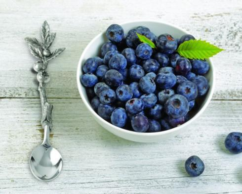 $18.00 Blueberry Jam Spoon