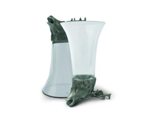 $52.00 Stag Stirrup Cup