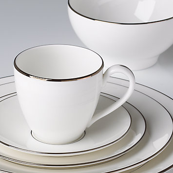 Continental Dining Cup & Saucer