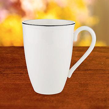Continental Dining Platinum Mug