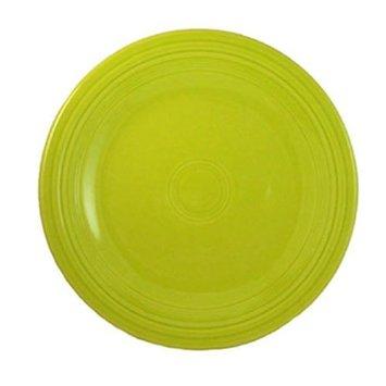 Dinner Plate, Lemongrass