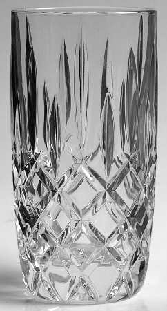Lady Anne Highball Glass
