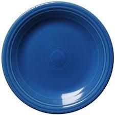 Dinner Plate, Lapis
