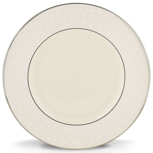 Pearl Innocence Dinner Plate