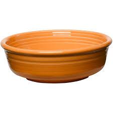 Cereal Bowl (med soup), Tangerine