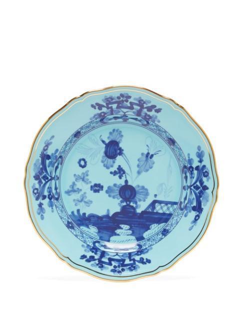 $100.00 Oriente Italiano - Iris, Dessert Plate