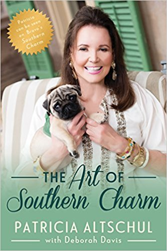 $25.99 The Art of Southern Charm
