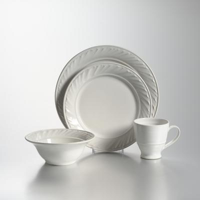 $35.00 Side Plate 9 3/4 in. & Simon Pearce ~ Dinnerware ~ Side Plate 9 3/4 in. Price $35.00 in ...