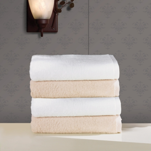 SFERRA   Bath towel, Hand towel and Wash Cloth $150.00