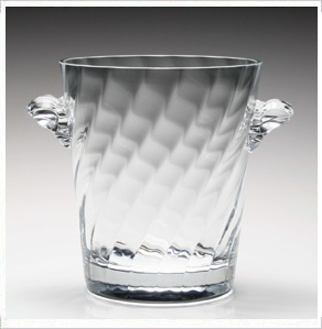 William Yeoward  Dakota Ice Bucket $130.00