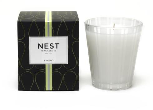 Nest Candle Assort Scent collection with 1 products