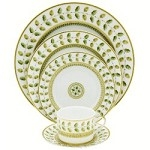 $450.00 5pc Place Setting