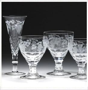 William Yeoward   Champagne Flute $215.00