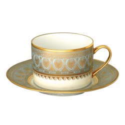 Elysee Cup and Saucer