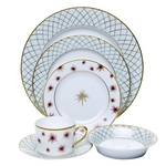 5pc Place Setting collection with 1 products