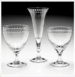 William Yeoward   Champagne Flute $155.00