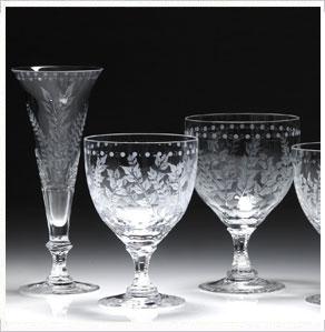 William Yeoward   Champagne Flute $268.00