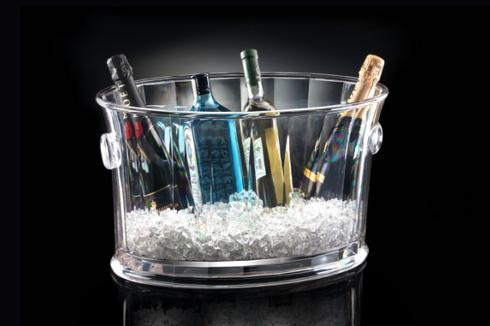 Acrylic Grotto Tub collection with 1 products