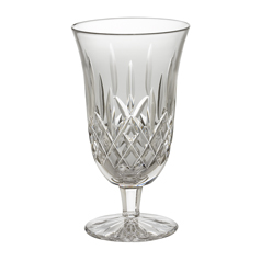 Waterford   Lismore 12oz Iced Beverage Glass $80.00