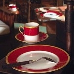 Teacup & Saucer collection with 1 products