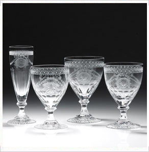 Goblet collection with 1 products