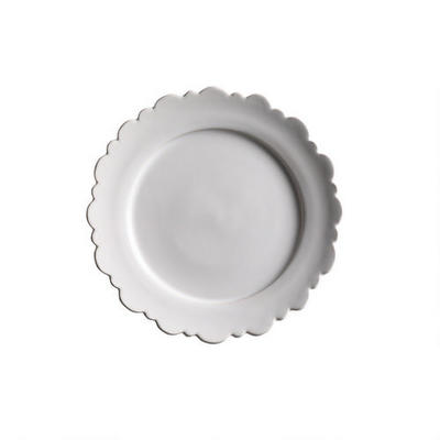 Royalton Ruffle Salad Plate collection with 1 products