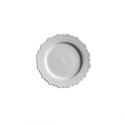 Royalton Ruffle Appetizer Plate