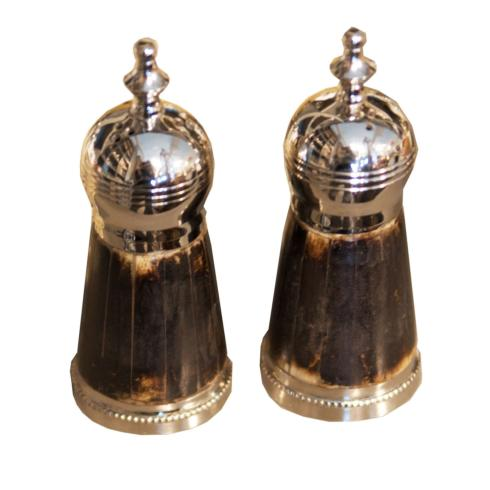 Vieuxtemps Exclusives   Salt and Pepper Shaker Set $44.00
