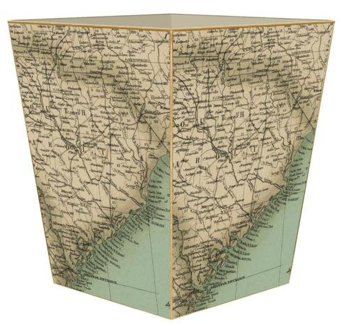 South Carolina Wastebasket collection with 1 products