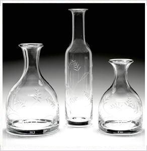 William Yeoward   Decanter $146.00