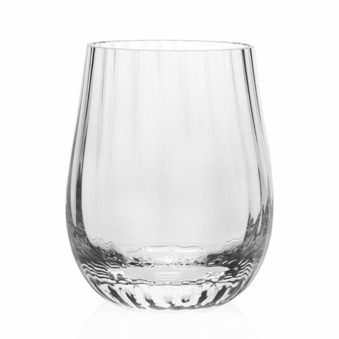 William Yeoward   Corinne Barrel Tumbler $42.00