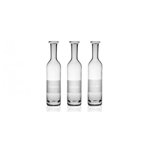 Labelled Carafe  collection with 1 products