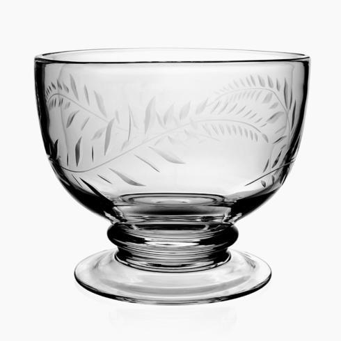 $250.00 Jasmine Footed Bowl